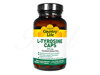L-チロシン500mg(L-Tyrosine)