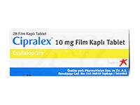 シプラレックス(Cipralex)10mg