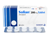 ソリアン(Solian)200mg