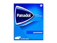 Panadol500mg (パナドール)