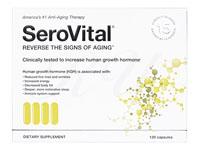 セロヴァイタル-HGH120錠(SeroVital-HGH120caps)