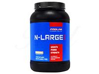 (プロラボ) Nラージ3 バニラ味 (PROLAB N-Large3 vanilla) プロテイン