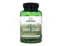 (スワンソン)ダイエットデュオ(Swanson Diet Duo)