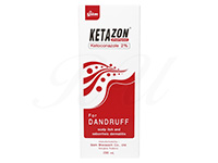 ケタゾンシャンプー(KetazonShampoo)2%