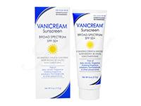 [バニクリーム]サンスクリーン(SunscreenBroadSpectrum)SPF50+