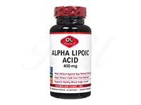 アルファリポ酸400mg[オリンピアンラボ社製]