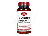 L-カルニチン・フマル酸1000mg[オリンピアンラボ社製]