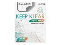 キープクリアニキビ予防パッチ(KeepKlear)[パッチMD社製]