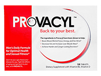 プロバシル (Provacyl) [Leading Edge health社製]