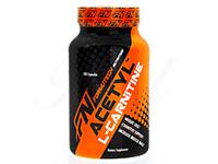 アセチルL-カルニチン500mg (AcetylL-Carnitine) [Formutech Nutrition]
