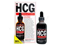 ホメオパシー減量HCGソリューション・リキッドタイプ(100%ホルモンフリー)