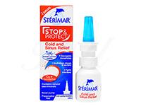 [Sterimar]ストップ&プロテクトコールド&サイナスリリーフ点鼻薬