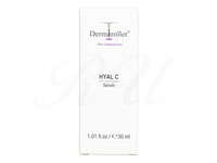 [Dermaroller]ヒアルCセラム(Hyal C serum)