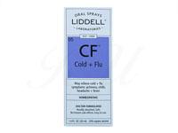 [Liddell]コールド+フル(Cold+Flu)
