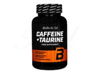 カフェイン+タウリン(Caffeine+Taurine)[BioTechUSA社製]