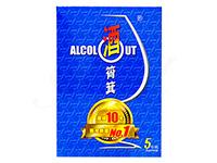 アルコールアウト(Alcolout)