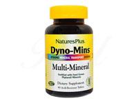 ダイノミンス・マルチミネラル(Dyno-MinsMultiMineral)