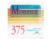カルボシステイン(Murhinol)375mg