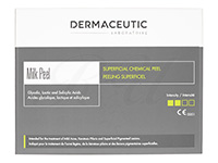 [Dermaceutic]ミルクピールトリートメント(MilkPeelTreatment)