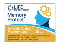 メモリープロテクト(MemoryProtect)[LifeExtension社製]