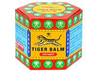 タイガーバーム赤(TigerBalm)
