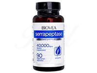 セラペプターゼ40000spu[Biovea社製]