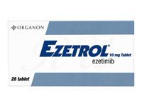 エゼトロル10mg28錠[MSD社製]