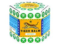 タイガーバーム白(TigerBalm)