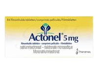 アクトネル(Actonel)5mg