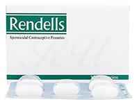 レンデルス(Rendells)7%