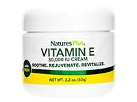 [Nature'sPlus]ビタミンE30000IUクリーム 63g