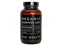 [Kiki-Health]オーガニックモリンガリーフパウダー