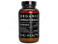 [Kiki-Health]オーガニックウィートグラスパウダー
