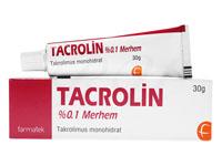 タクロリン0.1%軟膏(Tacrolin 0.1% Ointment)