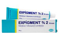 [ORVA]エクスピグメント2%クリーム