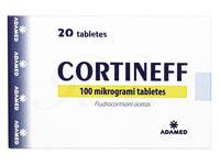コルティネフ(Cortineff)0.1mg